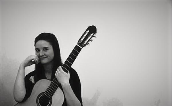 Petra Karija-gitara