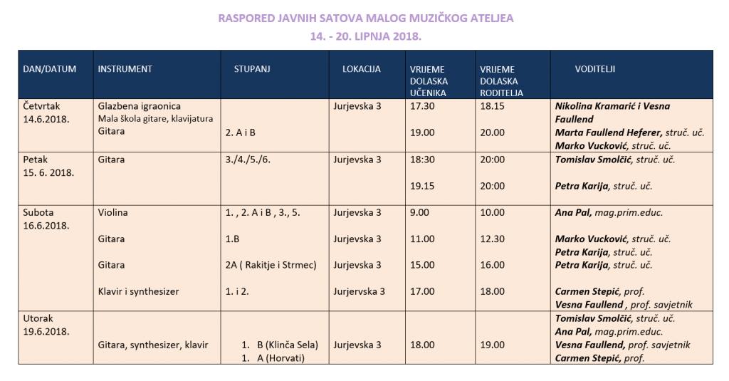 raspored-javnih-satova-2018